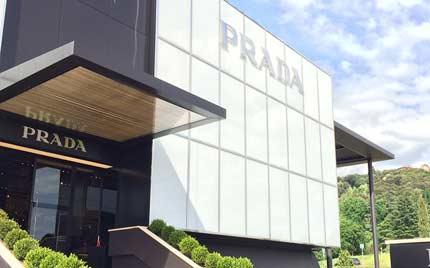 Lavoro PRADA 2017