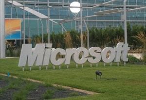 Microsoft: 16 Assunzioni a Roma e Milano per vari profili