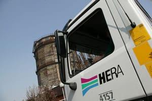 Gruppo Hera: Lavoro a tempo indeterminato in Emilia