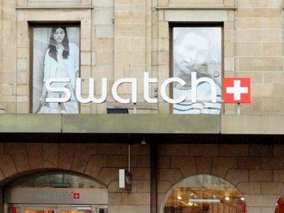 Lavoro in Svizzera