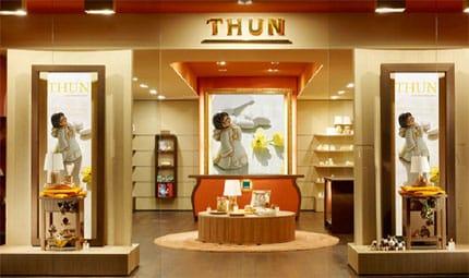 Thun, lavoro nei nuovi punti vendita di Lanciano ed Agrigento
