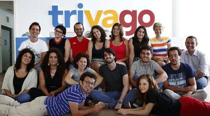 Opportunità di lavoro all'estero con Trivago