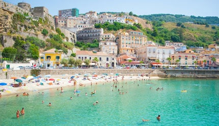 Gierre Hotels 157 posti in Calabria nel turismo