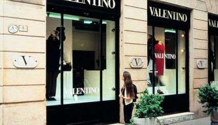 Valentino, Offerte di lavoro