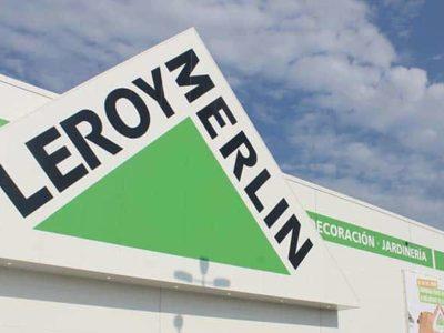 Leroy Merlin: nuove posizioni aperte 180 collaboratori