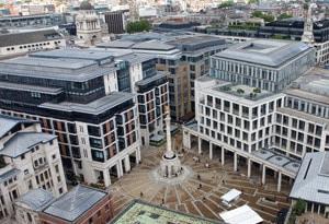 London Stock Exchange: 7 opportunità settore finanziario
