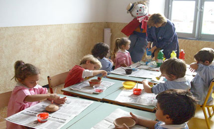 Comune di Mantova: concorso per maestra di scuola materna