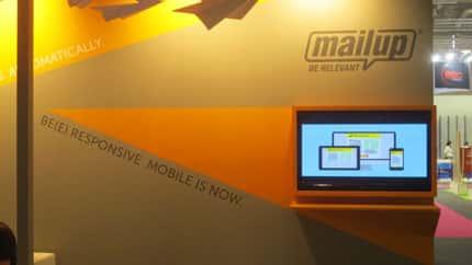 Opportunità di lavoro con MailUp a Milano e Cremona