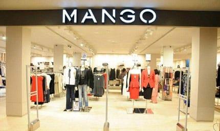 Opportunità di lavoro nella moda con Mango