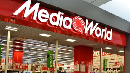 Mediaworld apre a Palermo: 50 Nuove Assunzioni