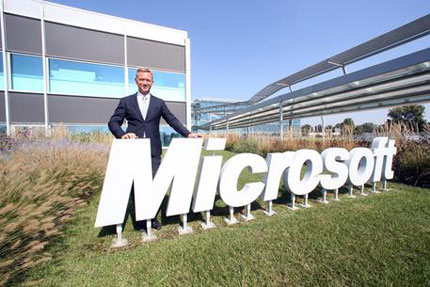 Microsoft Italia: 20 Borse da 5.000€ per formare nuovi Manager