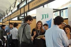 International Career Day: 3 Aprile 2013 a Milano