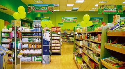 Assunzioni nei negozi bio Naturasì