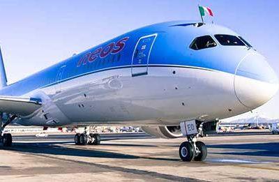 Neos Air: Lavoro per Assistenti di Volo