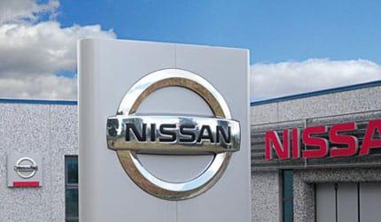 Stage e Lavoro in Nissan Italia per la sede di Capena