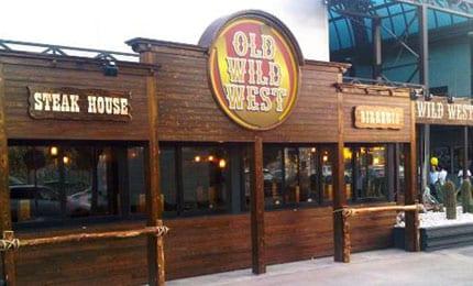 Old Wild West: lavoro nei ristoranti, nuove aperture