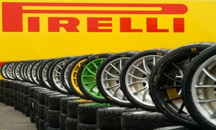 Posizioni aperte e stage in Pirelli
