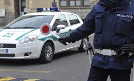 concorso polizia locale como