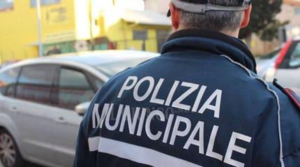 Concorso per 6 agenti di polizia municipale a Udine