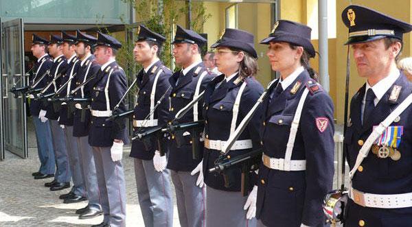 Il Ministero dell'Interno ha indetto un concorso pubblico, per esame, a 1650 posti per allievo agente della Polizia di Stato