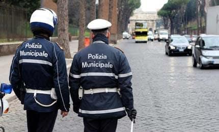 concorso comune polizia municipale