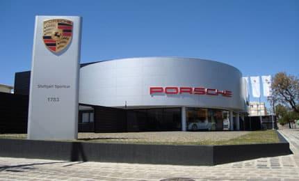 Lavoro in Porsche: posizioni aperte per laureati