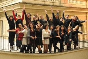 Accademia Silvio D'Amico: Corsi triennali in regia e recitazione