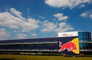 Red Bull Graduate program 2015 per neolaureati