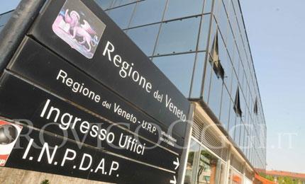 Regione Veneto: concorso pubblico per 10 posti a tempo indeterminato