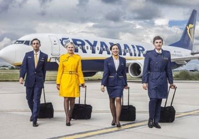 Ryanair Pilot Recruitment