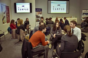 Sanpellegrino Sales Campus: Lavoro per 24 Neolaureati