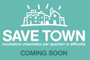 Concorso Save Town per Startupper pugliesi