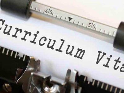 Come scrivere il Curriculum Vitae: