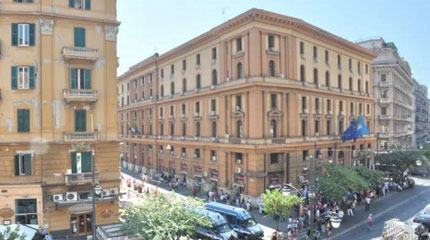 Regione Campania: Stage retribuiti per Ingegneri