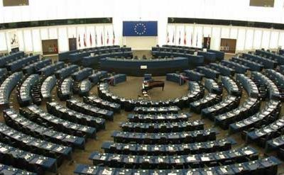 Stage Parlamento Europeo