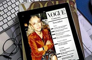 23 Stage nel settore Moda con Vogue