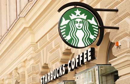 Starbucks lavoro italia