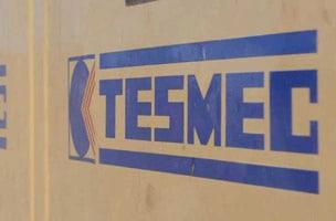 Lavoro per ingegneri e operai in Tesmec