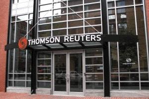 Lavoro per Giornalisti in Thomson Reuters