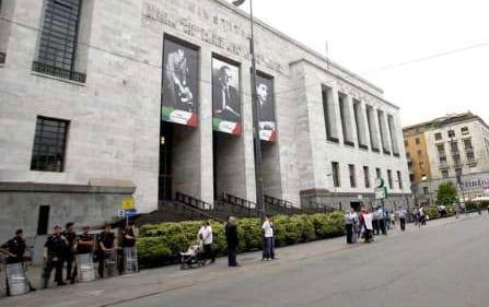 Concorso per 12 Praticanti, Avvocatura di Milano