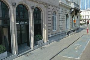 ECRE: tirocini a Bruxelles per Laureati in Giurispudenza