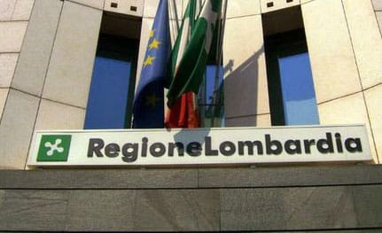 lavoro Regione lombardia