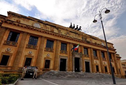 Concorso Tribunale di Messina per 20 Stagisti