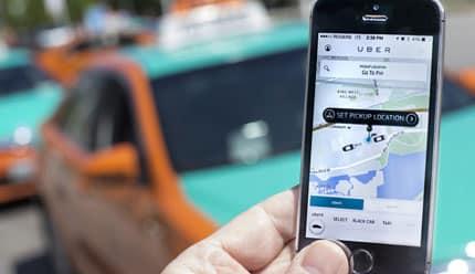 Lavoro e Assunzioni in Uber