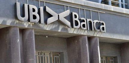 Opportunità di lavoro in Ubi Banca