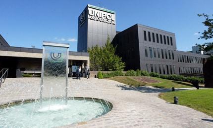 Posizioni aperte in Unipol
