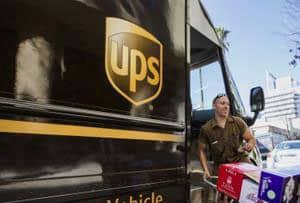 Assunzioni UPS per le sedi del Regno Unito