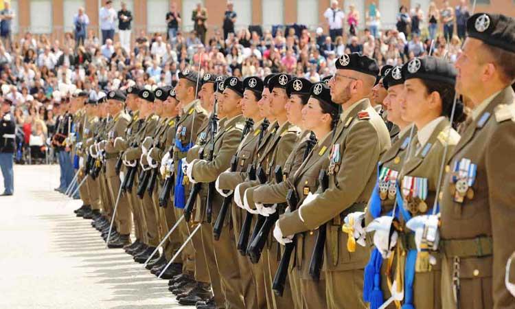concorso esercito ruoli speciali