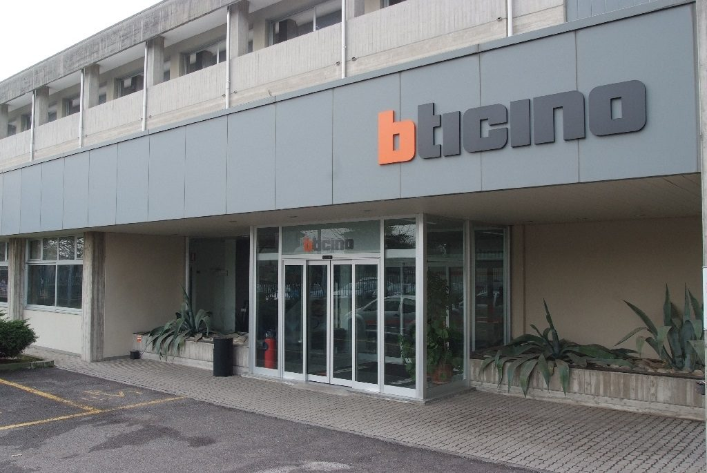 BTicino pubblica 4 nuove offerte di lavoro in ambito produzione, marketing e ricerca & sviluppo