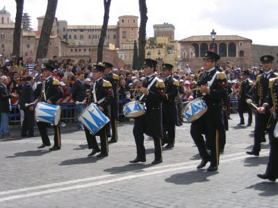 Indetto concorso pubblico per 8 orchestrali da inserire nella banda musicale della Marina Militare